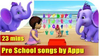 Pre School Songs by Appu