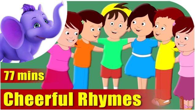 Top 30 Entertaining Rhymes