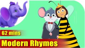 Top 30 Far-Famed Rhymes