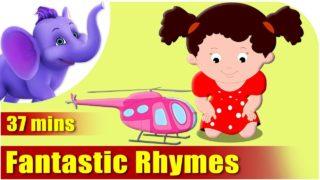Top 30 Wonderful Rhymes