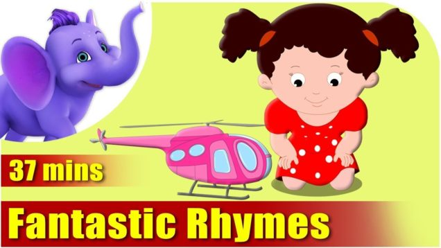 Top 30 Wonderful Rhymes
