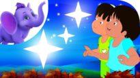 Twinkle Twinkle Little Star in Hindi