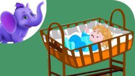 Baby Dolly – Nursery Rhyme