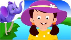 Cackle Cackle – Nursery Rhyme