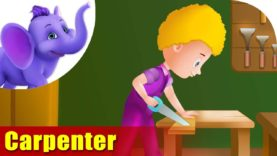 Carpenter – Rhymes on Profession