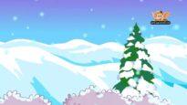 Christmas Jingles : Christmas in December