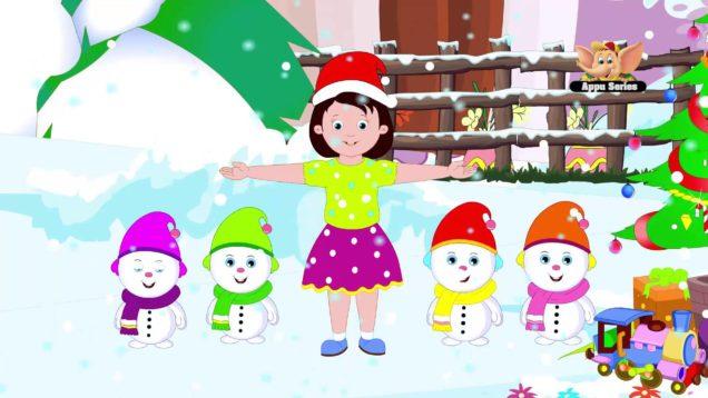 Christmas Jingles : On Christmas Day