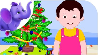 Classic Rhymes from Appu Series – Little Jack Horner