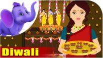 Diwali Song (4K)