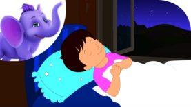 Early to Bed – Nursery Rhyme with Karaoke