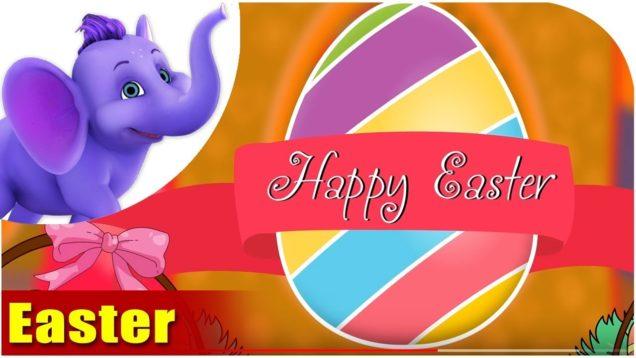 Easter Song (4K)