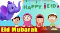 Eid Mubarak song   Eid ul-fitr and Ramadan wishes from APPUSERIES (4K)