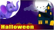 Halloween Song (4K)