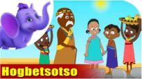 Hogbetsotso Festival Song (4K)