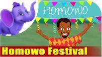 Homowo Festival Song (4K)