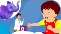I Do Not Like Thee, Doctor Fell – Nursery Rhyme with Lyrics and Sing Along