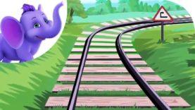 I've Been Working on the Railroad – Nursery Rhyme (Karaoke Version)