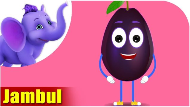 Jambul – Fruit Rhyme