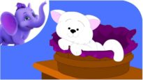 Kitty White – Nursery Rhyme