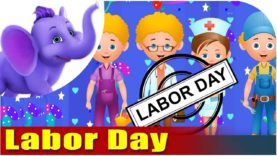 Labor Day (4K)