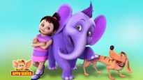 Learn Days of the Week Name – Days of the Week Kids Song in Gujarati