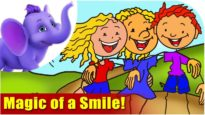Notes from the Heart – Magic of a Smile!
