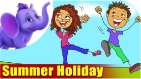 Notes from the Heart – Summer Holiday