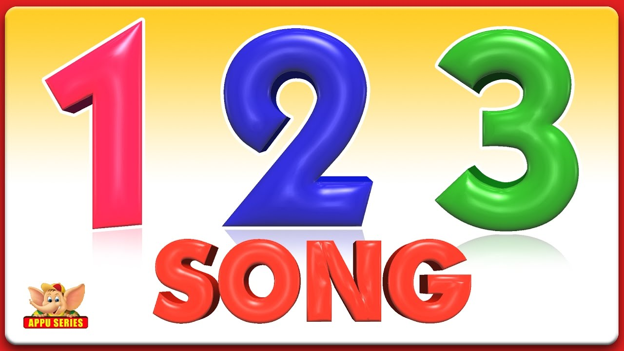Learning Colors, Colors Song for Kids in Gujarati - Appu Series