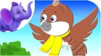 Nursery Rhyme – The Cuckoo