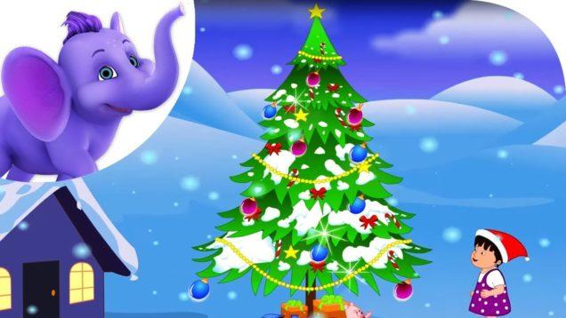 O Christmas Tree – Christmas Carol