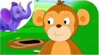 Pop Goes the Weasel – Nursery Rhyme