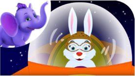 Ricky Rabbit