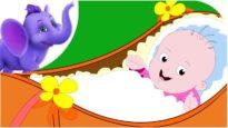 Rock a Bye Baby – Nursery Rhyme