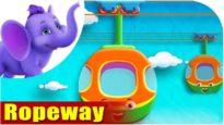 Ropeway – Vehicle Rhyme