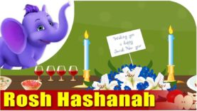 Rosh Hashanah – Jewish New Year (4K)
