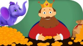 Sing a Song of Sixpence – Nursery Rhyme & Karaoke