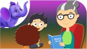 Tell me a Story – Nursery Rhyme with Karaoke