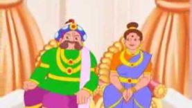 Tenali Raman Tales - Tenali Raman And The Proud King - Appu