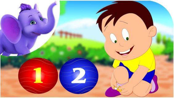 Baby Nursery Rhymes - Appu Series