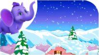 Christmas Jingles : Falling Snow