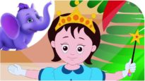 Fairy Doll – Nursery Rhyme with Lyrics and Sing Along