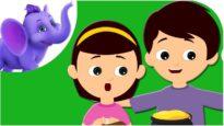 Hiccup, Hiccup – Nursery Rhyme with Karaoke