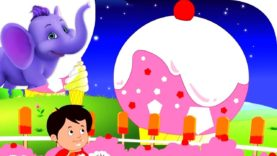 Ice Cream – Nursery Rhyme
