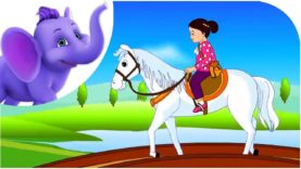 My Pony – Nursery Rhyme