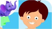 Shiny Smile – Nursery Rhyme with Karaoke