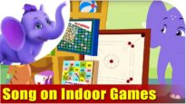 Song on Indoor Games – Five Indoor Games in Ultra HD (4K)