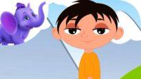 Tom, Tom, The Piper's Son – Nursery Rhyme with Karaoke