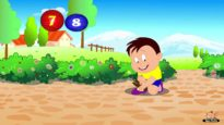 1, 2 Buckle My Shoe in Bengali – Nursery Rhyme