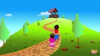 Jack and Jill in Bengali – Nursery Rhyme