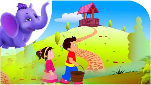 Jack and Jill in Telugu